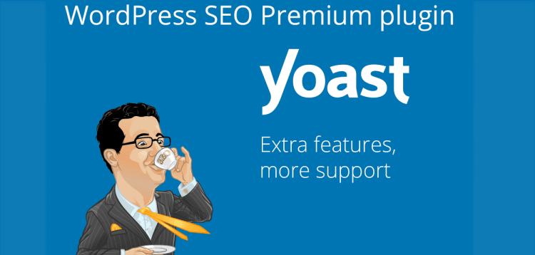 Plugin Yoast SEO Premium