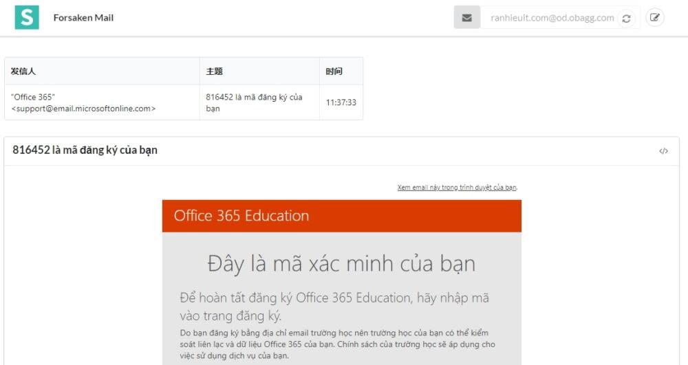 Đăng Ký Tài Khoản OneDrive Nhận Ngay 5Tb Lưu Trữ