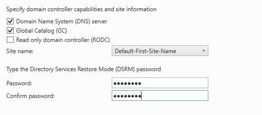 Mcsa 2019 Cai Dat Dich Vu Additional Domain Controller Server 2019 5