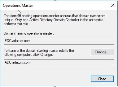 Di Chuyen Master Roles Windows Server 2019 12