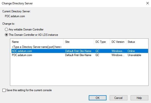 Di Chuyen Master Roles Windows Server 2019 5