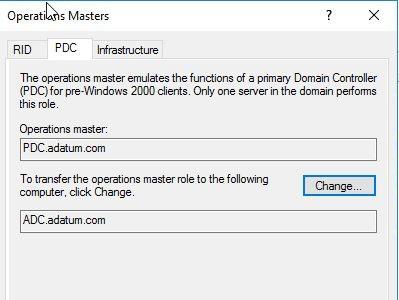 Di Chuyen Master Roles Windows Server 2019 8