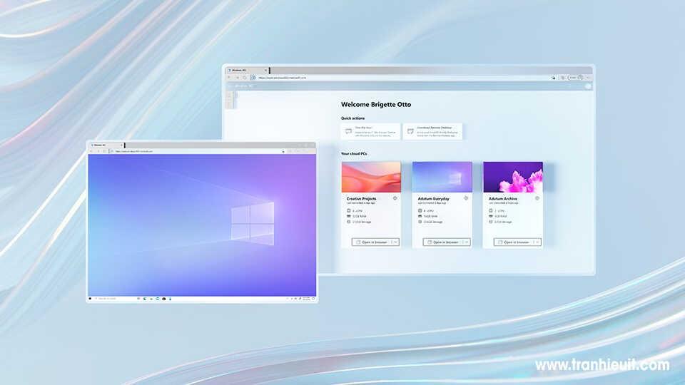 Windows 365 H3 Optimized
